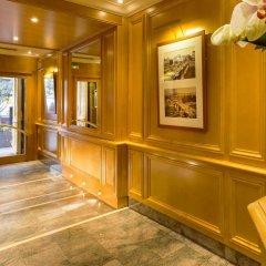 Hotel Royal Saint Michel бассейн