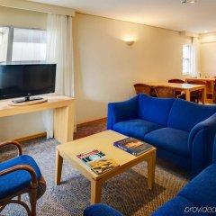 Prodigy Grand Hotel Berrini комната для гостей
