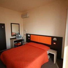 Hotel Belvedere Spiaggia Римини комната для гостей фото 3