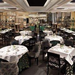 Отель Gran Melia Fenix - The Leading Hotels of the World питание
