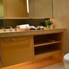 Отель Yishang Baoli Shimao International Apartment Китай, Гуанчжоу - отзывы, цены и фото номеров - забронировать отель Yishang Baoli Shimao International Apartment онлайн удобства в номере