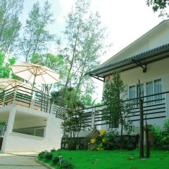 Отель Hanh Ngoc Bungalow фото 10