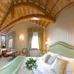 Отель COLOMBINA Венеция комната для гостей