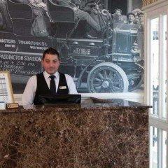 Отель Park Grand Paddington Court с домашними животными