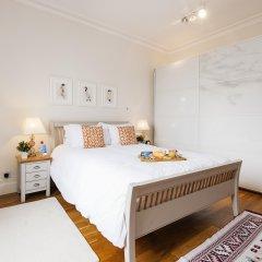 Отель 1Br - South Kensington - St01 - Rgb 82563 комната для гостей фото 2