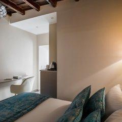 Отель Reginella Suites Италия, Рим - отзывы, цены и фото номеров - забронировать отель Reginella Suites онлайн сейф в номере