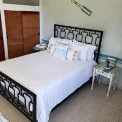 Отель Kassa Wista Azzul - 1&2 Пуэрто-Рико, Ормигерос - отзывы, цены и фото номеров - забронировать отель Kassa Wista Azzul - 1&2 онлайн комната для гостей