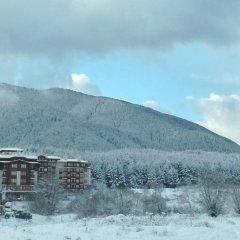 Отель Panorama Resort Болгария, Банско - отзывы, цены и фото номеров - забронировать отель Panorama Resort онлайн фото 3