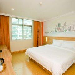 Yimi Hotel (Guangzhou Donghu Metro ) комната для гостей фото 3