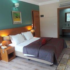Island Hotel комната для гостей фото 3