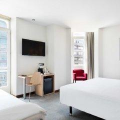 Отель Abba Santander Hotel Испания, Сантандер - отзывы, цены и фото номеров - забронировать отель Abba Santander Hotel онлайн комната для гостей фото 5