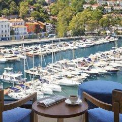 The Grand Tarabya Hotel Турция, Стамбул - отзывы, цены и фото номеров - забронировать отель The Grand Tarabya Hotel онлайн приотельная территория