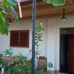 Отель Holiday Sun Lodge Appartamento Vacanze Джардини Наксос