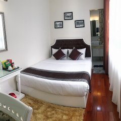 Отель Trang Trang Premium Hotel Вьетнам, Ханой - отзывы, цены и фото номеров - забронировать отель Trang Trang Premium Hotel онлайн комната для гостей фото 5