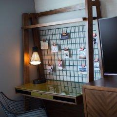 Отель Renaissance Minneapolis Bloomington Hotel США, Блумингтон - отзывы, цены и фото номеров - забронировать отель Renaissance Minneapolis Bloomington Hotel онлайн
