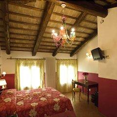 Отель Relais Alcova Del Doge Италия, Мира - отзывы, цены и фото номеров - забронировать отель Relais Alcova Del Doge онлайн комната для гостей фото 5