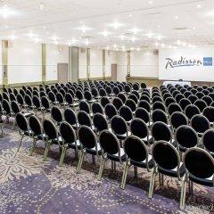 Radisson Blu Sky Hotel, Tallinn фото 4