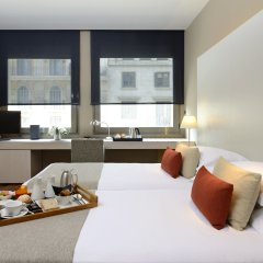 Grand Hotel Central - Small Luxury Hotels of the World в номере
