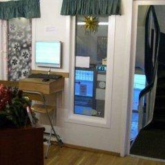 Отель Stavanger Bed & Breakfast интерьер отеля фото 2