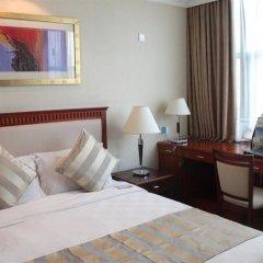 Отель Metropark Hotel Shenzhen Китай, Шэньчжэнь - отзывы, цены и фото номеров - забронировать отель Metropark Hotel Shenzhen онлайн удобства в номере фото 2
