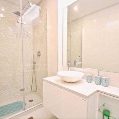 Отель Akicity Marquês Sky ванная фото 2