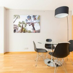 Отель AinB Sagrada Familia Apartments Испания, Барселона - 2 отзыва об отеле, цены и фото номеров - забронировать отель AinB Sagrada Familia Apartments онлайн удобства в номере