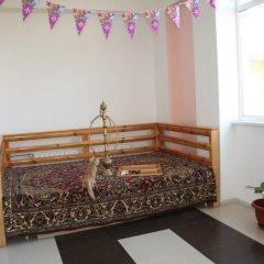 Гостиница Максимова Дача комната для гостей