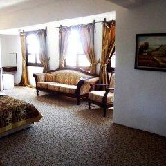 Отель Knidos Butik Otel Датча интерьер отеля