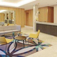 Отель Mojo Budva Черногория, Будва - отзывы, цены и фото номеров - забронировать отель Mojo Budva онлайн интерьер отеля
