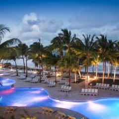 Отель Viva Wyndham Tangerine Resort - All Inclusive бассейн фото 2