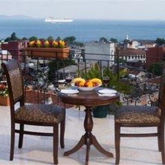 My Assos Турция, Стамбул - 8 отзывов об отеле, цены и фото номеров - забронировать отель My Assos онлайн балкон