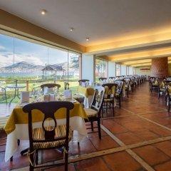 Отель Sonesta Posadas Del Inca Lago Titicaca Пуно питание фото 2