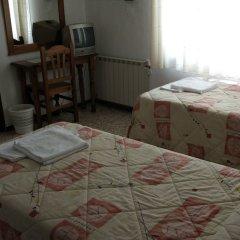 Отель Hostal Residencia Pasaje Новельда в номере