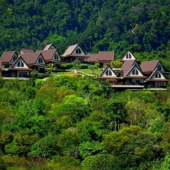 Отель Baan Kantiang See Panorama Villa Resort Ланта фото 8