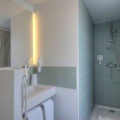 Отель Ibis Styles Nice Centre Gare Ницца ванная