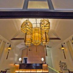 Отель Surintra Boutique Resort в номере