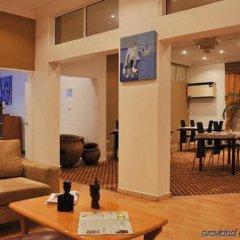 Protea Hotel Apo Apartments интерьер отеля