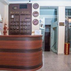 Отель City Грузия, Тбилиси - 3 отзыва об отеле, цены и фото номеров - забронировать отель City онлайн интерьер отеля фото 2