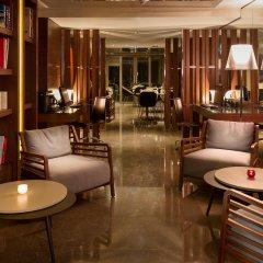 AC Hotel Istanbul Macka интерьер отеля фото 2