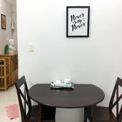 Отель Supe Homestay Nguyen Van Trang в номере