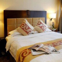 Jingtailong International Hotel комната для гостей фото 4