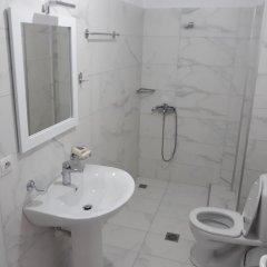 Hotel Erjoni Саранда ванная