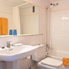 Отель Blue Sea Jandia Luz Apartamentos ванная фото 2