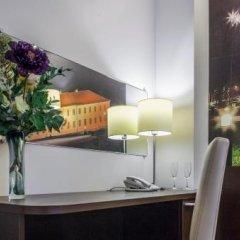 Отель Vilnius City Литва, Вильнюс - 10 отзывов об отеле, цены и фото номеров - забронировать отель Vilnius City онлайн фото 4