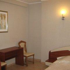 Hotel Complex Verhovina комната для гостей