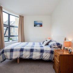 Апартаменты Modern 2 Bedroom Apartment комната для гостей фото 2
