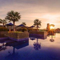 Отель Best Western Patong Beach Пхукет бассейн фото 2
