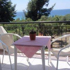 Отель Villa Gesthimani Греция, Ситония - отзывы, цены и фото номеров - забронировать отель Villa Gesthimani онлайн фото 4