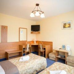Отель Fian Польша, Закопане - отзывы, цены и фото номеров - забронировать отель Fian онлайн удобства в номере