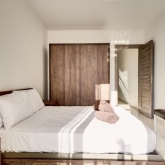 Апартаменты The Village Apartments комната для гостей фото 2